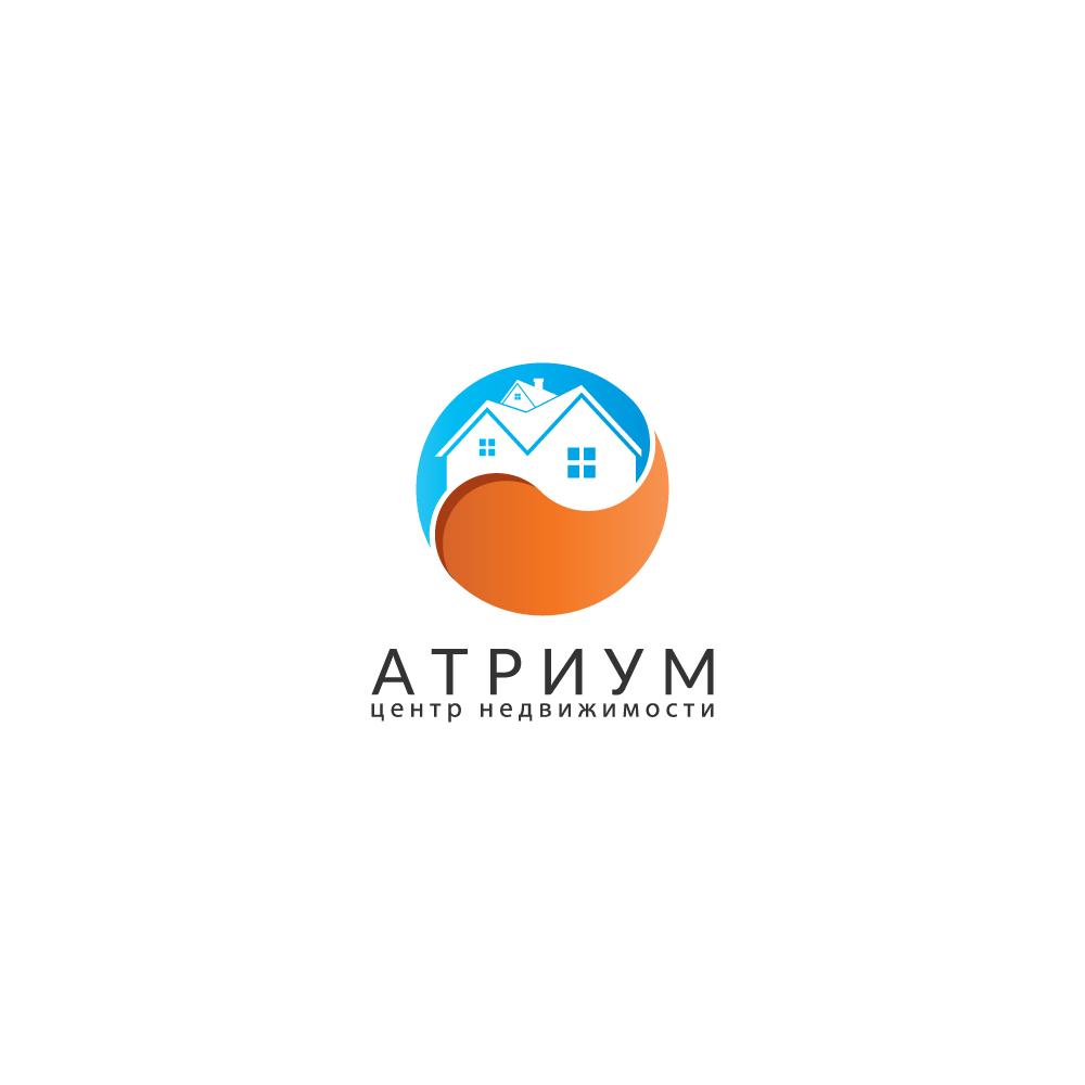 Редизайн / модернизация логотипа Центра недвижимости фото f_3165bc386665475a.jpg