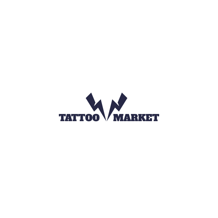 Редизайн логотипа магазина тату оборудования TattooMarket.ru фото f_4175c40a10c0cccd.jpg