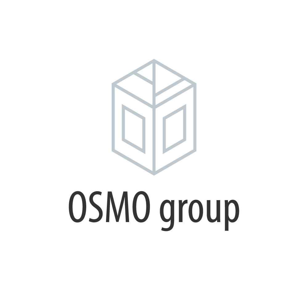 Создание логотипа для строительной компании OSMO group  фото f_50759b48021732de.jpg