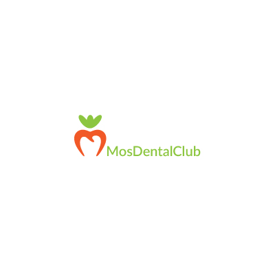 Разработка логотипа стоматологического медицинского центра фото f_6515e466468359db.jpg