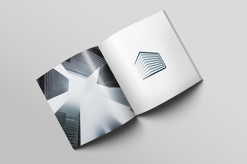 """Логотип для продюсерского центра """"Обнажённый бизнес"""" фото f_8345b9bd57490bf6.jpg"""