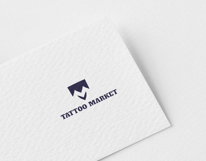 Редизайн логотипа магазина тату оборудования TattooMarket.ru фото f_8825c4193eb0b1c5.jpg