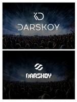 Создание логотипа для музыканта