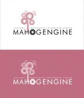Разработка символа (дерева) для логотипа