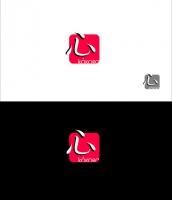 """Лого для дизайн-студии """"Кокоро"""" 1 вариант"""