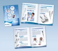 Многостраничный каталог PipetteCom USA