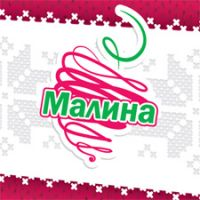 Брендбук ТМ «Малина»