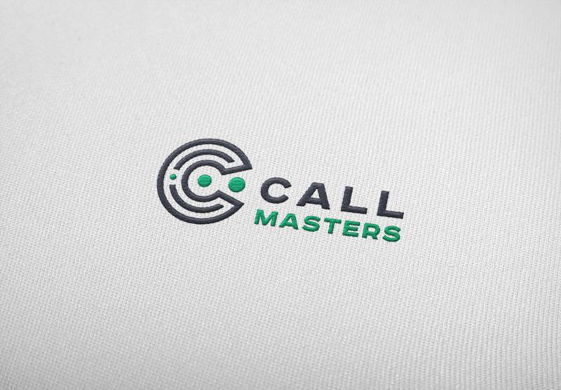 Логотип call-центра Callmasters  фото f_0125b6b2679bf1cd.jpg