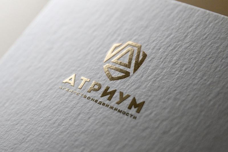 Редизайн / модернизация логотипа Центра недвижимости фото f_2195bc0970d34c1c.jpg