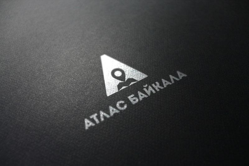 Разработка логотипа Атлас Байкала фото f_2895b0de1b618401.jpg