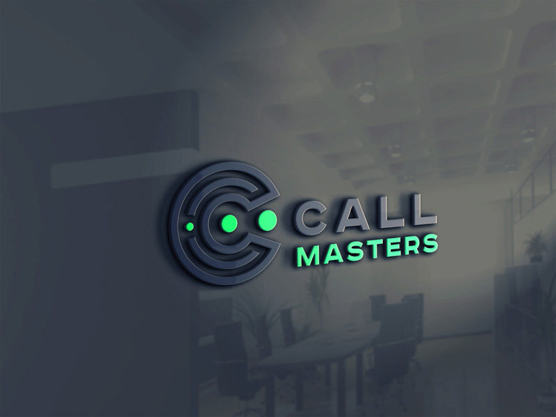 Логотип call-центра Callmasters  фото f_7385b6b2674c6eae.jpg