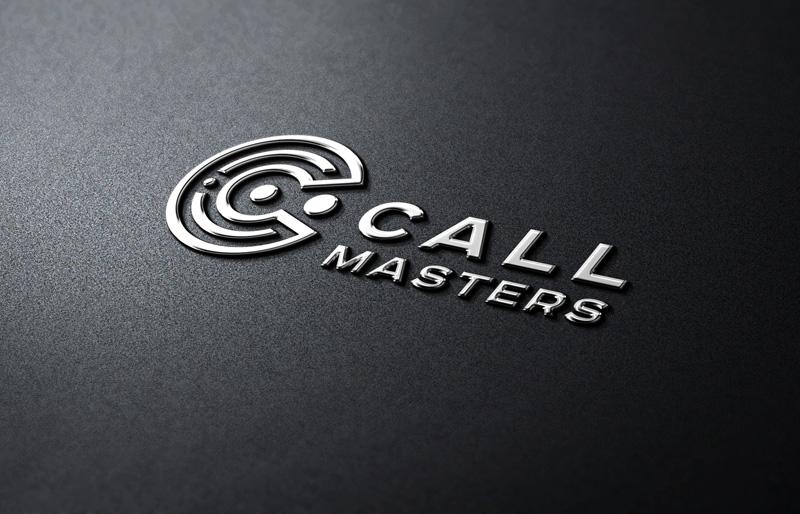 Логотип call-центра Callmasters  фото f_7465b6b26767482a.jpg