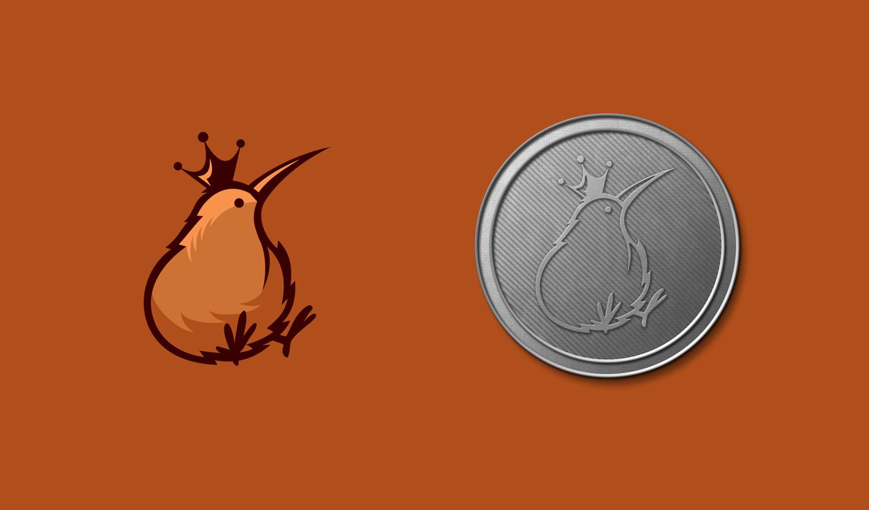 """Доработать дизайн логотипа кафе-кондитерской """"Царь-Киви"""" фото f_9325a04c87792aff.jpg"""