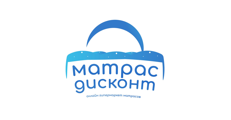 Логотип для ИМ матрасов фото f_2585c876f713d4a7.png