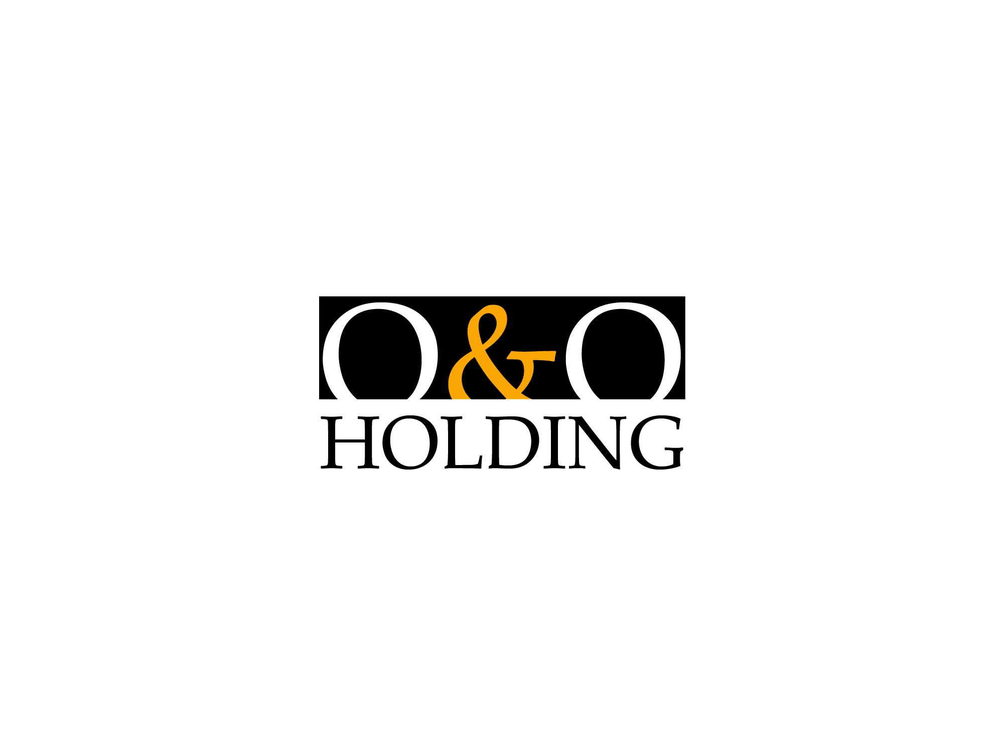 """Разработка Логотипа +  Фирменного знака для компании """"O & O HOLDING"""" фото f_3095c7c14241e083.png"""