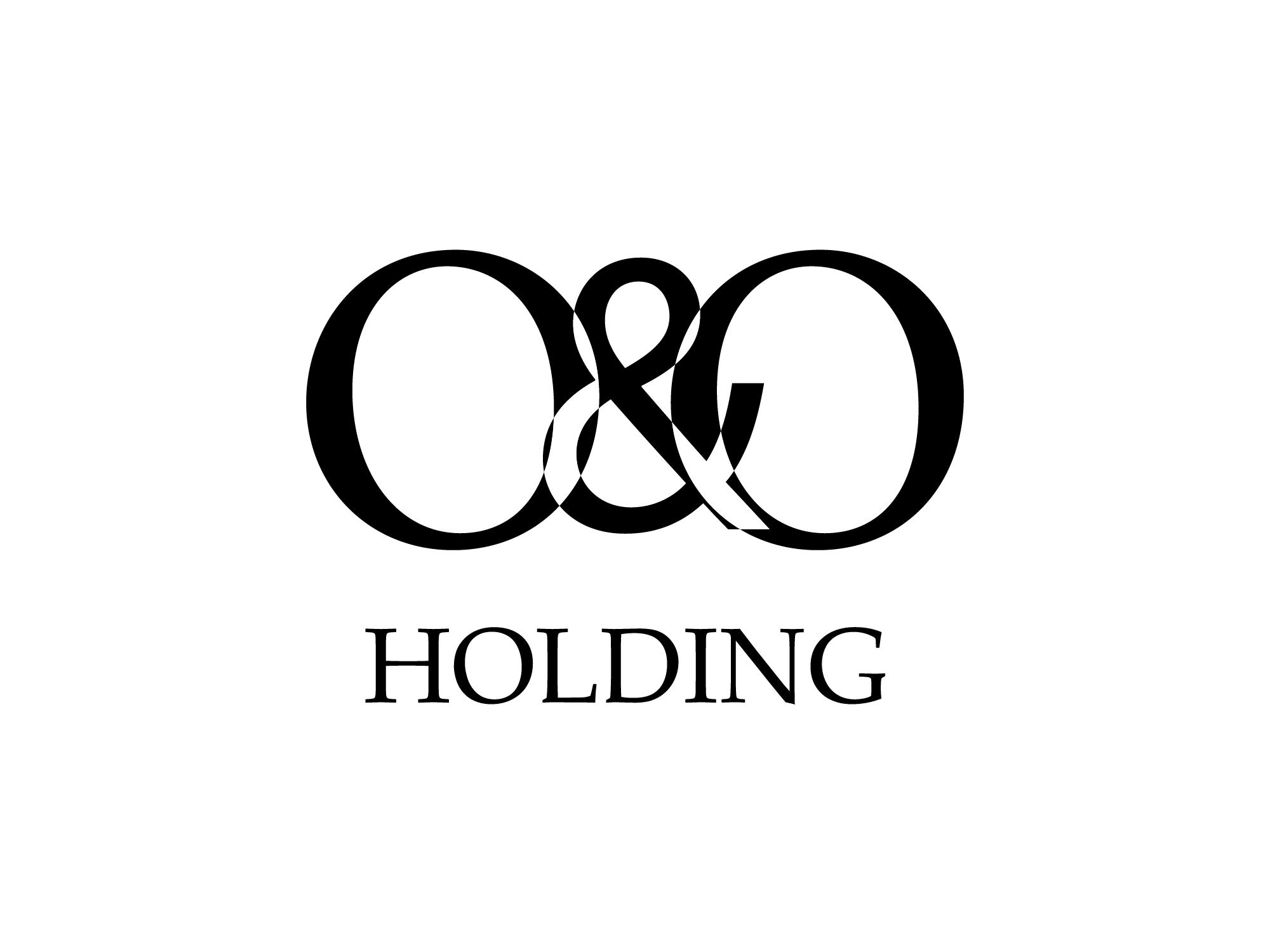 """Разработка Логотипа +  Фирменного знака для компании """"O & O HOLDING"""" фото f_4165c7c1421eee18.png"""