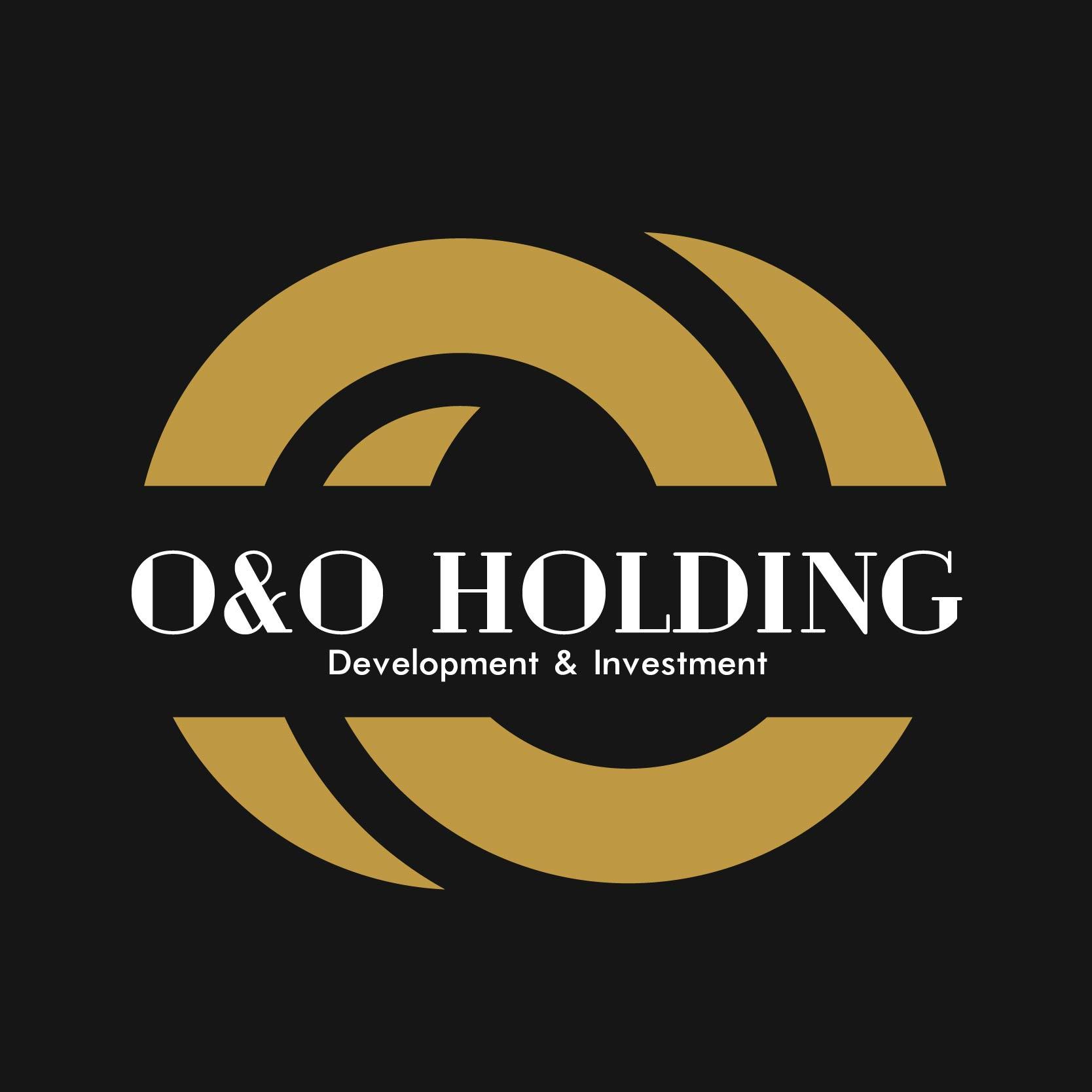 "Разработка Логотипа +  Фирменного знака для компании ""O & O HOLDING"" фото f_0215c7e4e8b9ba11.jpg"