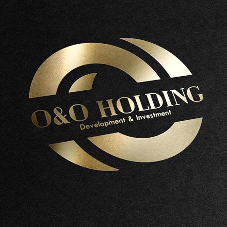 """Разработка Логотипа +  Фирменного знака для компании """"O & O HOLDING"""" фото f_4885c7e4dfc491d1.png"""