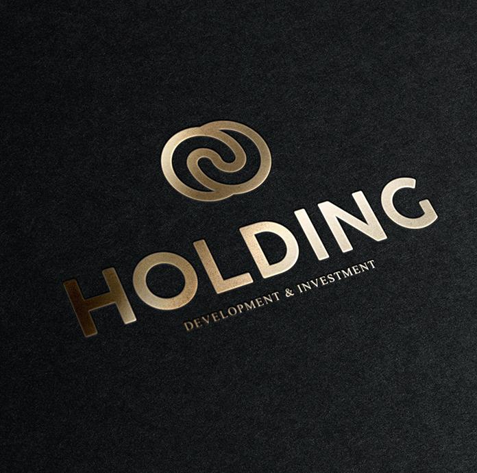 """Разработка Логотипа +  Фирменного знака для компании """"O & O HOLDING"""" фото f_9655c7d82ca09b00.png"""