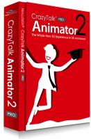 Синхронный перевод обучающего ролика по Crazy Talk Animator 2
