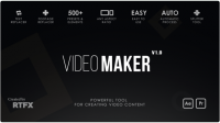 Video Maker AE