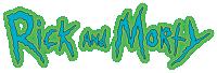 """Иммитация голосов Рика и Морти из """"Rick and Morty"""""""