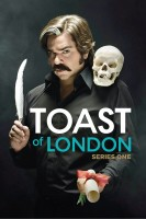 """Перевод и озвучивание Британского сериала """"Toast of London"""""""