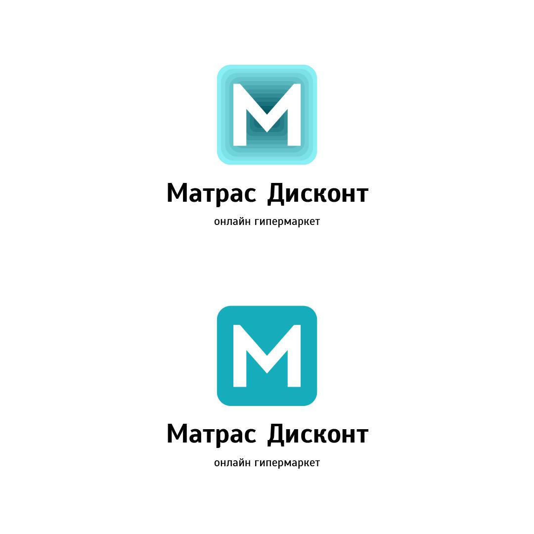 Логотип для ИМ матрасов фото f_0265c87a3e2a3701.jpg