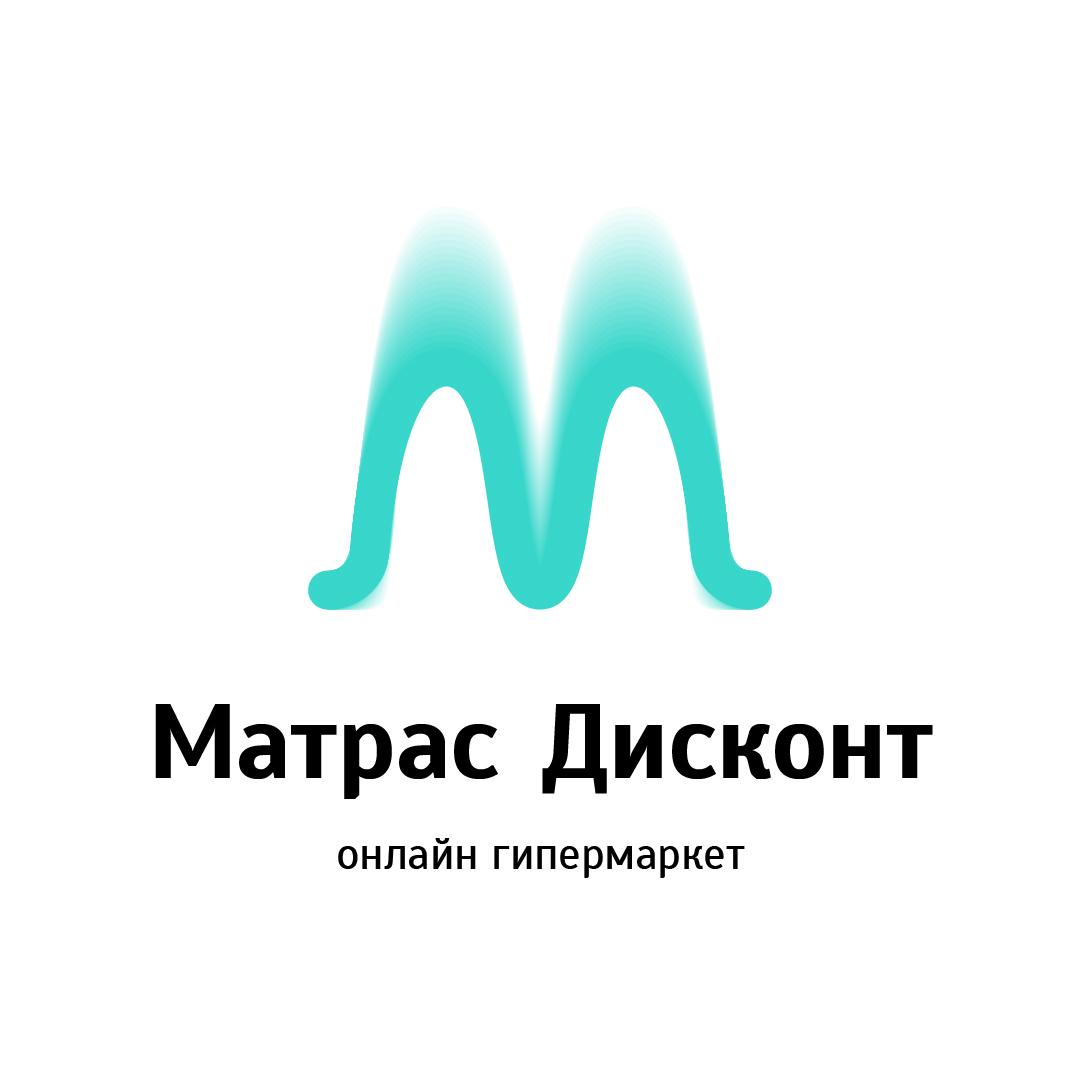 Логотип для ИМ матрасов фото f_6055c87a3dea0e1b.jpg