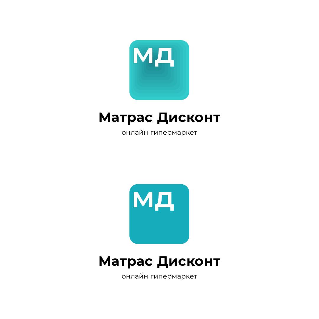 Логотип для ИМ матрасов фото f_9725c87a3e470e7d.jpg