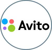 Avito Размещение объявлений