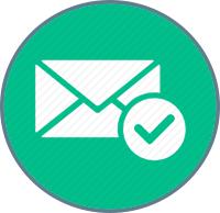 Проверить валидность e-mail адресов