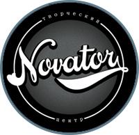Логотип для творческого центра