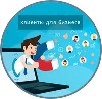 База организаций МСК (2,5 млн. орг.)