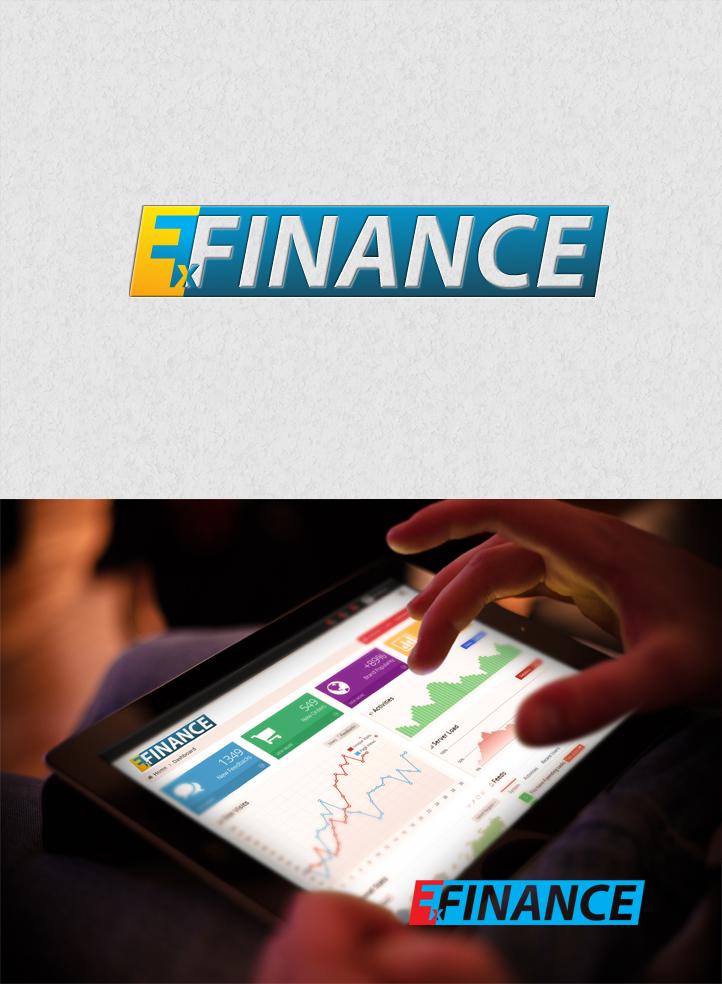 Разработка логотипа для компании FxFinance фото f_923511c0b9b8018e.jpg