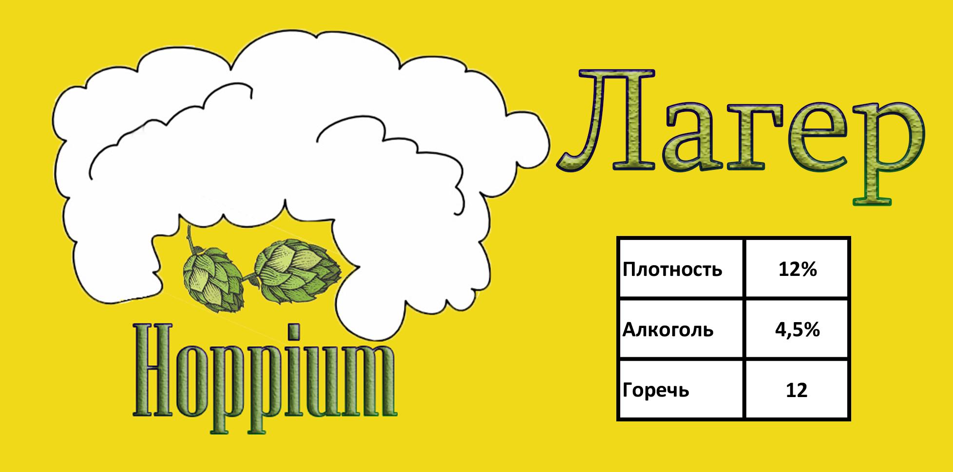 Логотип + Ценники для подмосковной крафтовой пивоварни фото f_3635dbd882aae3f1.png