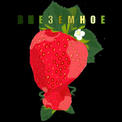 "Логотип и фирменный стиль ""Внеземное"" фото f_4645e7514188520a.png"