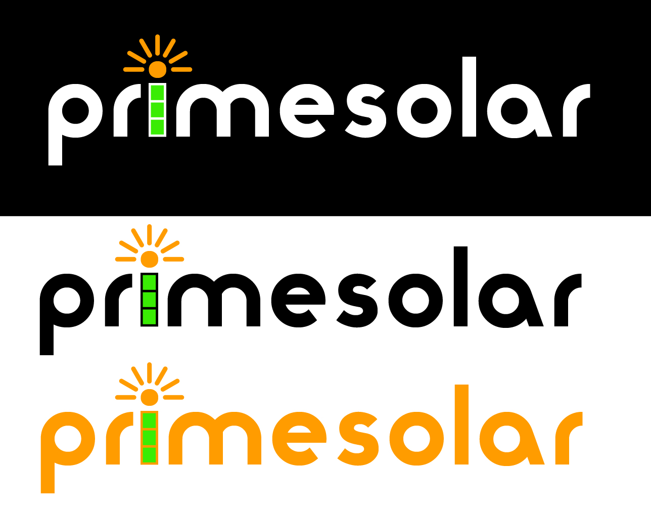 Логотип компании PrimeSolar [UPD: 16:45 15/12/11] фото f_4eea136d5da09.jpg
