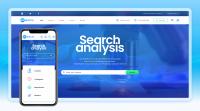 UX & UI десктопной и мобильной версий cайта для бренда медицинских услуг