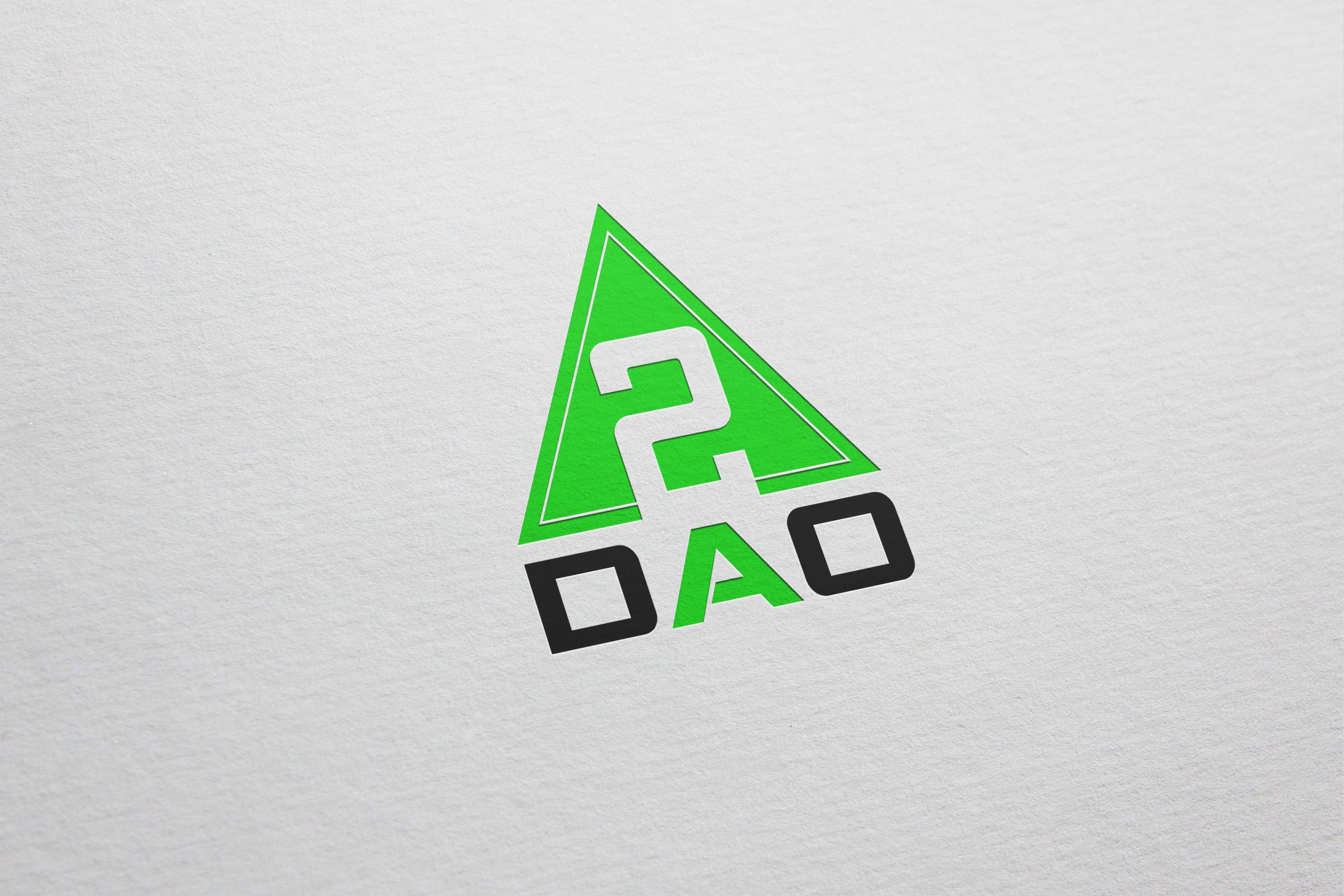"""""""2DAO"""""""