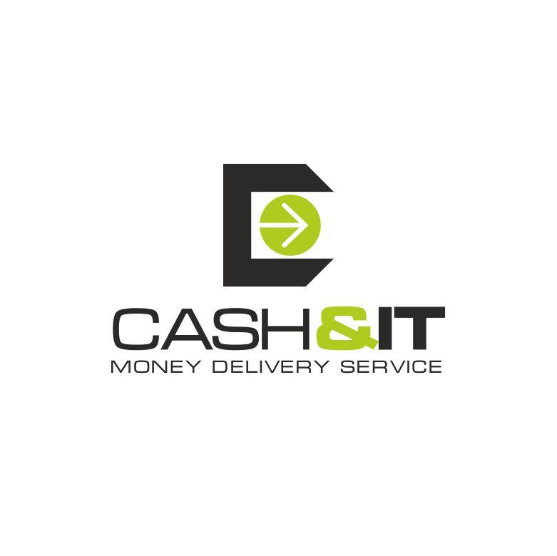Логотип для Cash & IT - сервис доставки денег фото f_0525fe6b6b46cbe2.jpg