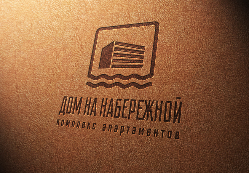 РАЗРАБОТКА логотипа для ЖИЛОГО КОМПЛЕКСА премиум В АНАПЕ.  фото f_1095dec39f6a3538.jpg