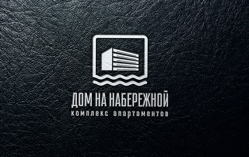 РАЗРАБОТКА логотипа для ЖИЛОГО КОМПЛЕКСА премиум В АНАПЕ.  фото f_3835dec39d46ee9e.jpg
