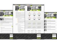 Сайт-визитка или небольшой сайт