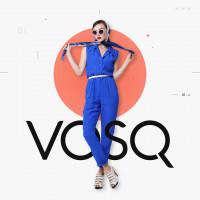 Дизайн для интернет-магазина одежды VPSQ