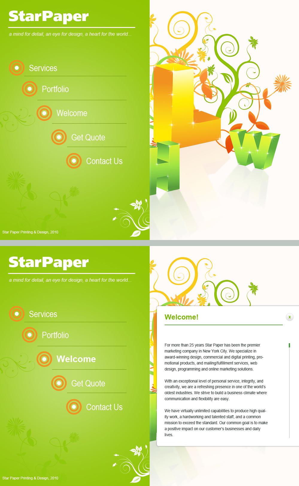 StarPapper