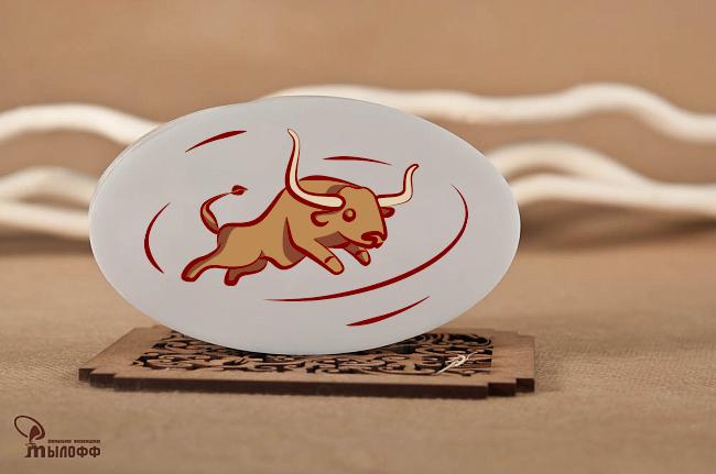 Создать рисунки быков, символа 2021 года, для реализации в м фото f_6365ef70eddd50ac.jpg