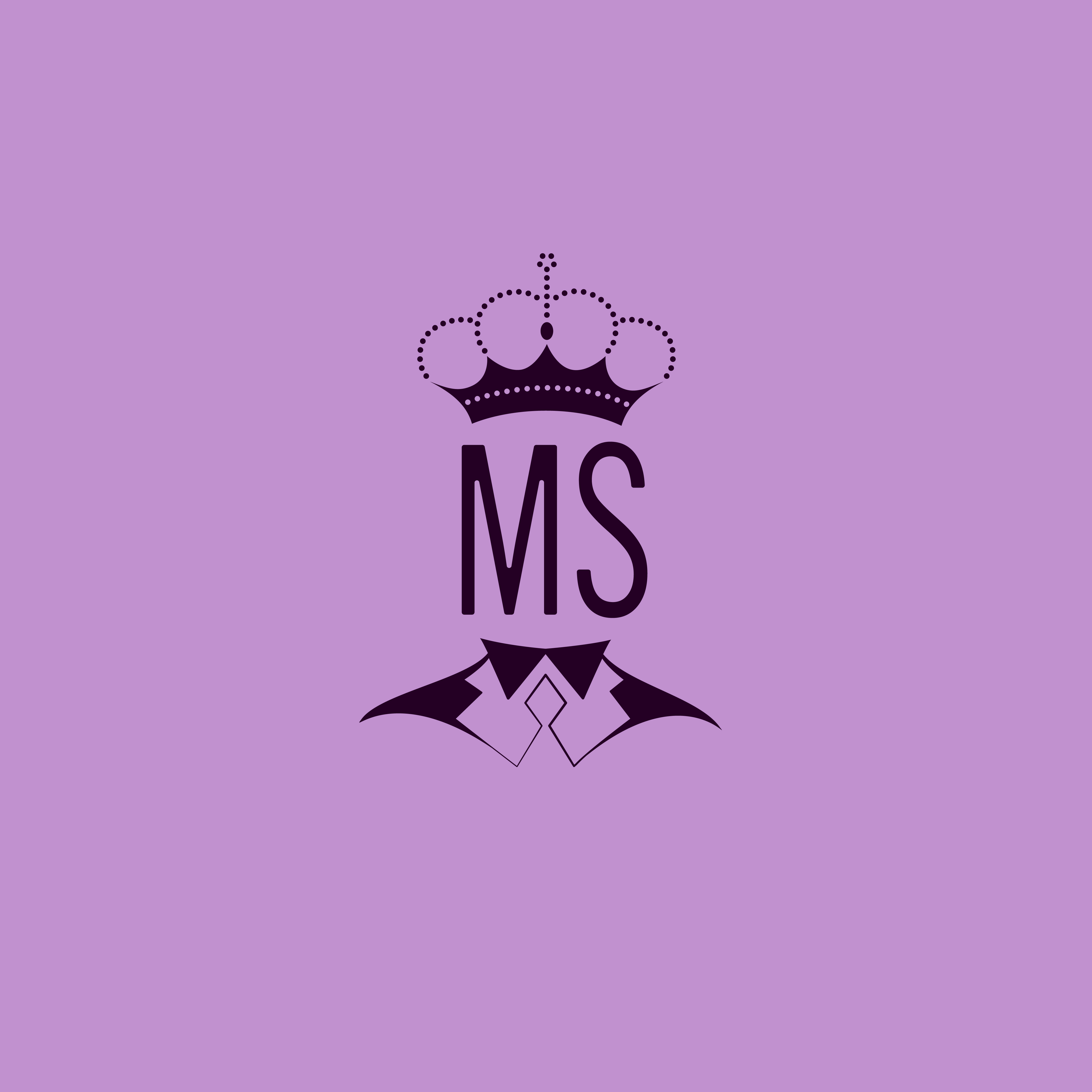 Разработка логотипа для ЛИЧНОГО БРЕНДА.  фото f_7315d0513113147e.jpg