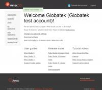 php скрипт автоматизации работы с my.artec3d.com