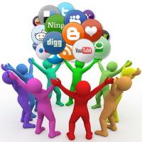 Постинг в сервисы социальных закладок